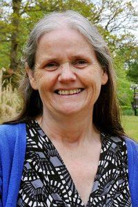 Gill Blanchard